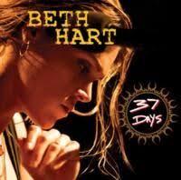<b>Beth Hart</b>:<b>37</b> Days (2007) | LyricWiki | Fandom