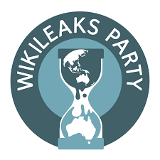 the wikileaks party