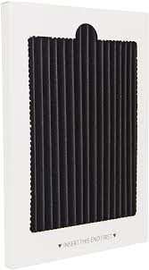 Carbon-activated air filter Refrigerator Air Filter ... - Amazon.com