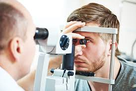 <b>Eye Care</b> and Exams | SSM <b>Health</b>
