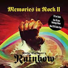 Memories in Rock II (2CD+DVD): Amazon.de: Musik