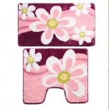 <b>Milardo Набор ковриков</b> для ванной 360PA68M13 Merry Camomile