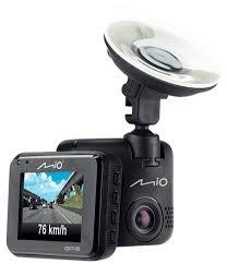Автомобильный <b>видеорегистратор Mio MiVue</b> C330