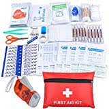 First Aid Kits: Health & Personal Care: Home & Work ... - Amazon.ca