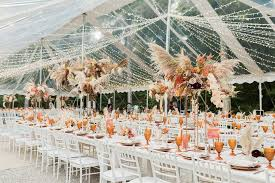 <b>Bohemian</b> Wedding Centerpieces