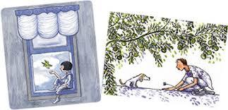 「倚窗的女孩」的圖片搜尋結果
