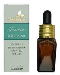 Купить <b>Khadi</b> Organic <b>эфирное масло Жасмин</b> 10 мл по низкой ...