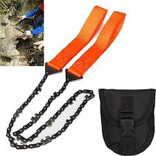 Chic Gear <b>Outdoor Portable</b> Hand Saw Multifunction <b>Outdoor</b> ...