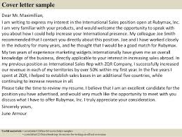 5 marketing manager cover letters