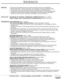 resume for a recent college graduate sample  seangarrette cosample resume objective for recent college graduate resume