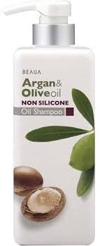 <b>Kumano Cosmetics</b> Beaua <b>Argan And</b> Olive Oil Non Silicone Oil ...