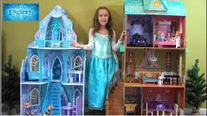 <b>Princess</b> Story: <b>Frozen Princess Anna</b> and Queen <b>Elsa</b> Sleepover in ...