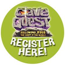 Image result for vacation bible school cave quest volunteer pics
