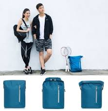 <b>Рюкзак Xiaomi Personality Style</b> Backpack Blue YDBB02RM