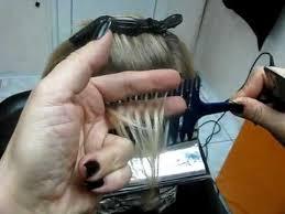<b>Расчёска</b> для мелирования - YouTube