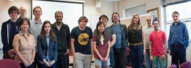 Quantum dynamics and computation research group   School of