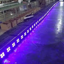 <b>Led UV Par</b> Light 16x3w <b>led Black light</b> 48W <b>LED purple Par</b> light ...