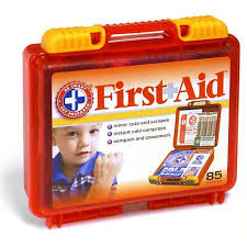Image result for office first aid kit small business