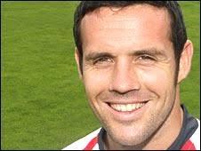 Seamus Mallon will start for Ballymena against Young Munster - _45075640_seamus_mallon226