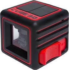 Лазерный уровень <b>ADA</b> Cube 3D Ultimate Edition 1.5А <b>крепление</b> ...