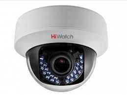 <b>HiWatch DS</b>-<b>I202</b> (<b>C</b>) (4 mm) 2Мп уличная купольная мини <b>IP</b> ...