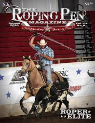 cowboy times by ranch house designs issuu the roping pen 2016