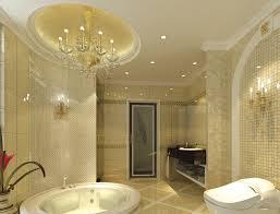 bathroom style trends luxury