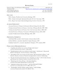 harvard resume format resume format  how