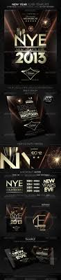 17 best images about nightlife poster flyer new year flyer template