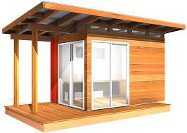 8 x 12 modern shed 96 sqft prefab shed kit build garden office kit