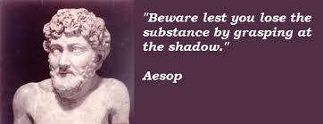 Aesop Quotes Truth. QuotesGram via Relatably.com