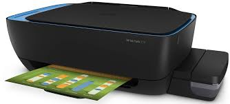 <b>МФУ HP Ink Tank</b> 319 Z6Z13A — купить в интернет-магазине ...