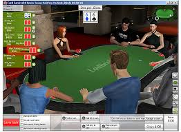 Virtual poker tournament at Ladbrokes are a cool way to play poker