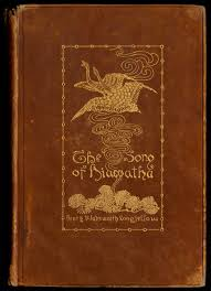 file longfellow the song of hiawatha jpg file longfellow 1891 the song of hiawatha jpg