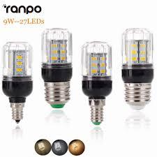 1PCS E27 B22 <b>E14</b> 27LEDs 5W Light Bulb 5730 SMD <b>Energy</b> ...