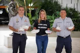 Ação social de Paula Mourão, mulher do vice-presidente Hamilton Mourão, e muito mais na coluna. Confira!