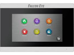 <b>Видеодомофон FALCON Eye</b> FE-70 ARIES в Самаре за 6 900 руб.