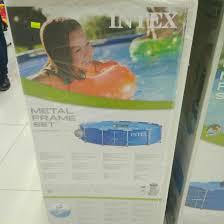 <b>Каркасный бассейн</b> 366 76 фильтр – купить в Перми, цена 8 900 ...