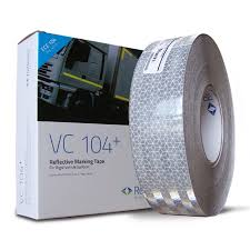 <b>Reflexite</b> VC104 Vehicle Conspicuity Tape