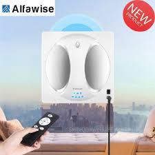 <b>Alfawise WS</b> 960 Smart Window Cleaning Robot Vacuum Cleaner ...