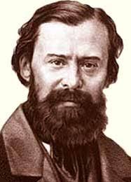 <b>Лев Александрович</b> Мей биография и стихи поэта, драматурга ...