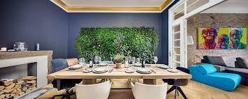eclectic dining room garrison hullinger