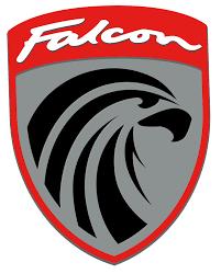 Our <b>Bikes</b> - Falcon