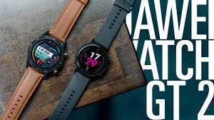 <b>Умные часы</b> с батареей на 2 недели — обзор <b>Huawei</b> Watch GT ...