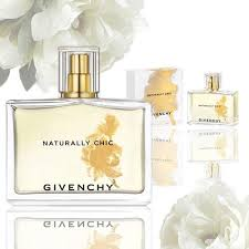 <b>Naturally Chic</b> for Women by <b>Givenchy</b> EDT – AuraFragrance