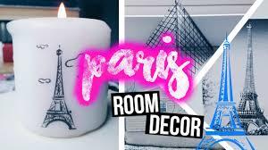 Paris Inspired Bedrooms