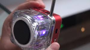 <b>Multifunction Mini</b> Digital <b>Portable</b> Music MP3/4 Player Micro SD/TF ...