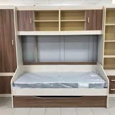 <b>Кровать детская</b> Дельта 21.12 с <b>антресолью</b> – купить в Москве ...