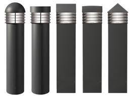 3100C bollard by Hydrel | <b>Led</b>, <b>Exterior lighting</b>, <b>Led</b> technology