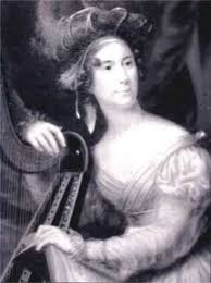 Louisa <b>Adams</b> Biography :: National First Ladies' Library